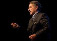 Ernesto Sirolli's TED talk
